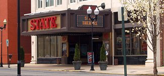NJ State Theater