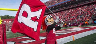 Rutgers Scarlet Knight